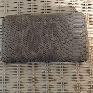 Adrienne Vittadini jumbo wallet